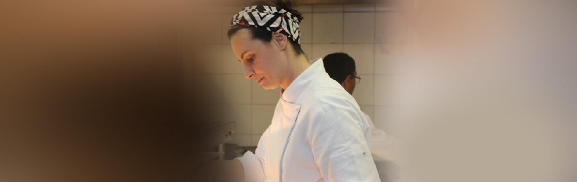 Chef Mariana Turchetti