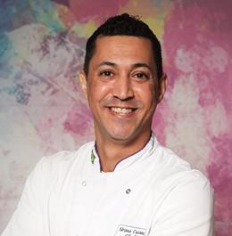 Chef Adriano Ducato