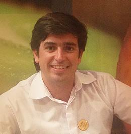 Chef Pedro Veras