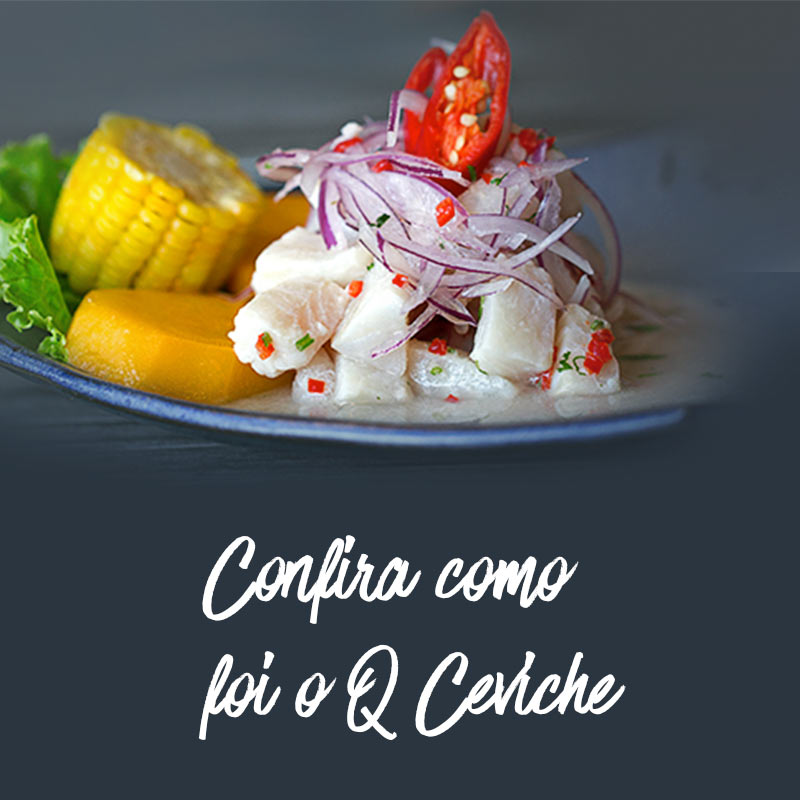 Workshop QCeviche!